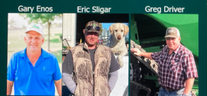 2020 UC yield contest winners