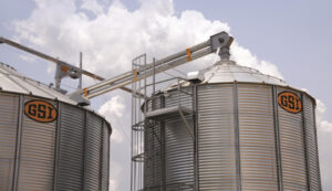 GSI grain bin photo