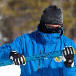 2021 California snow survey