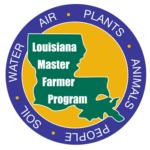 lsu agcenter master farmer logo