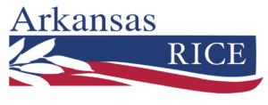 arkansas rice logo