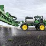 John Deere See & Spray