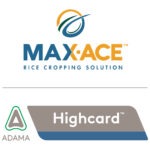 max-ace rice logo