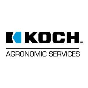 koch agronomic services logo